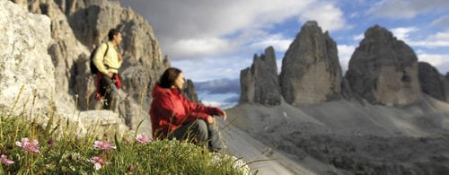 UNESCO-Weltnaturerbe - Last Minute Dolomiten