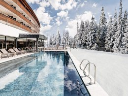 Josef Mountain Resort ****