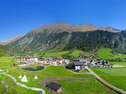 Hotel Schneeberg Family Resort & Spa ****