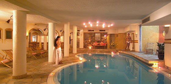 "Wellness & Relax ""Amore mio"""