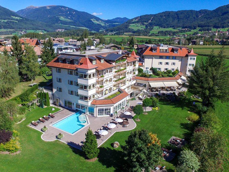 Bruneck Hotels